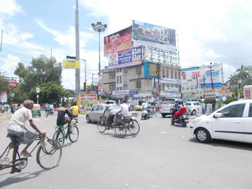 Kapoorthala, Lucknow