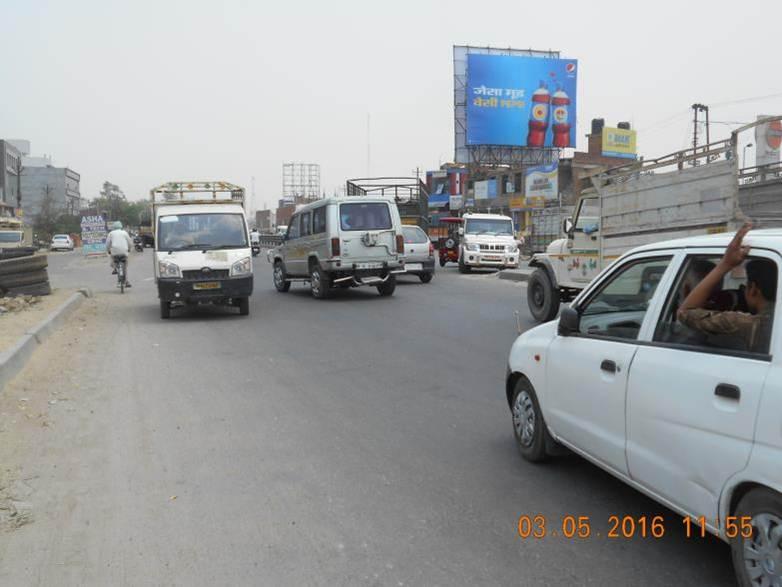 Kamta Faizabad road, Lucknow