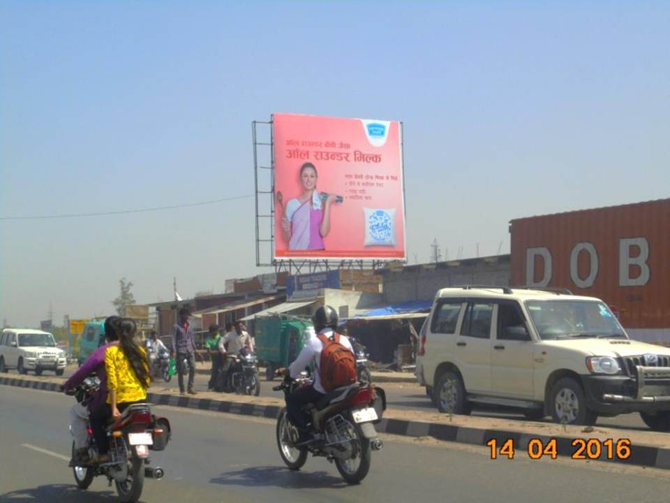 sitapur Road, Lucknow