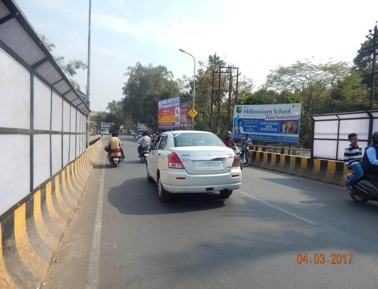 Nirala Nagar Flyover, Lucknow