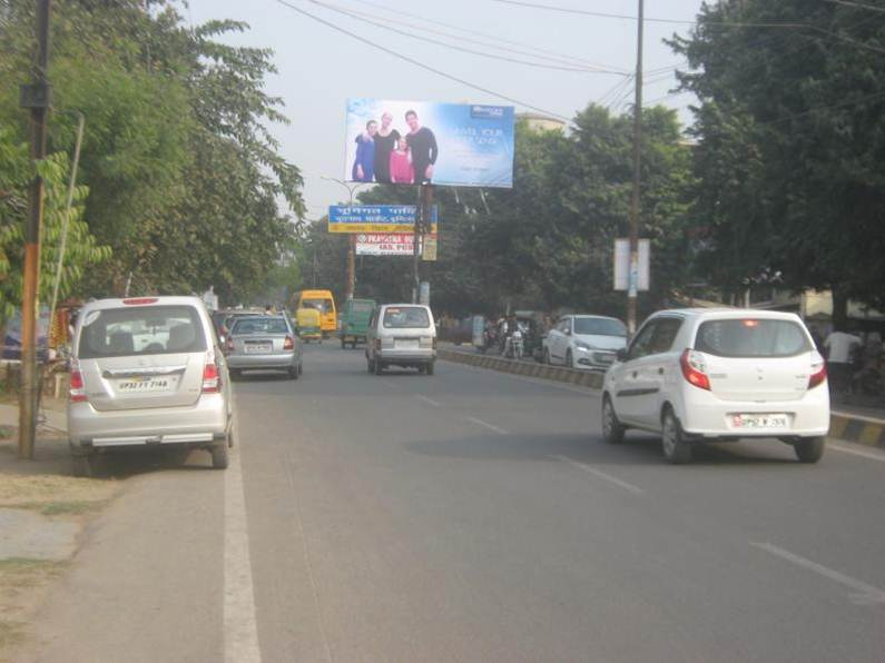 Bhoothnath, Lucknow