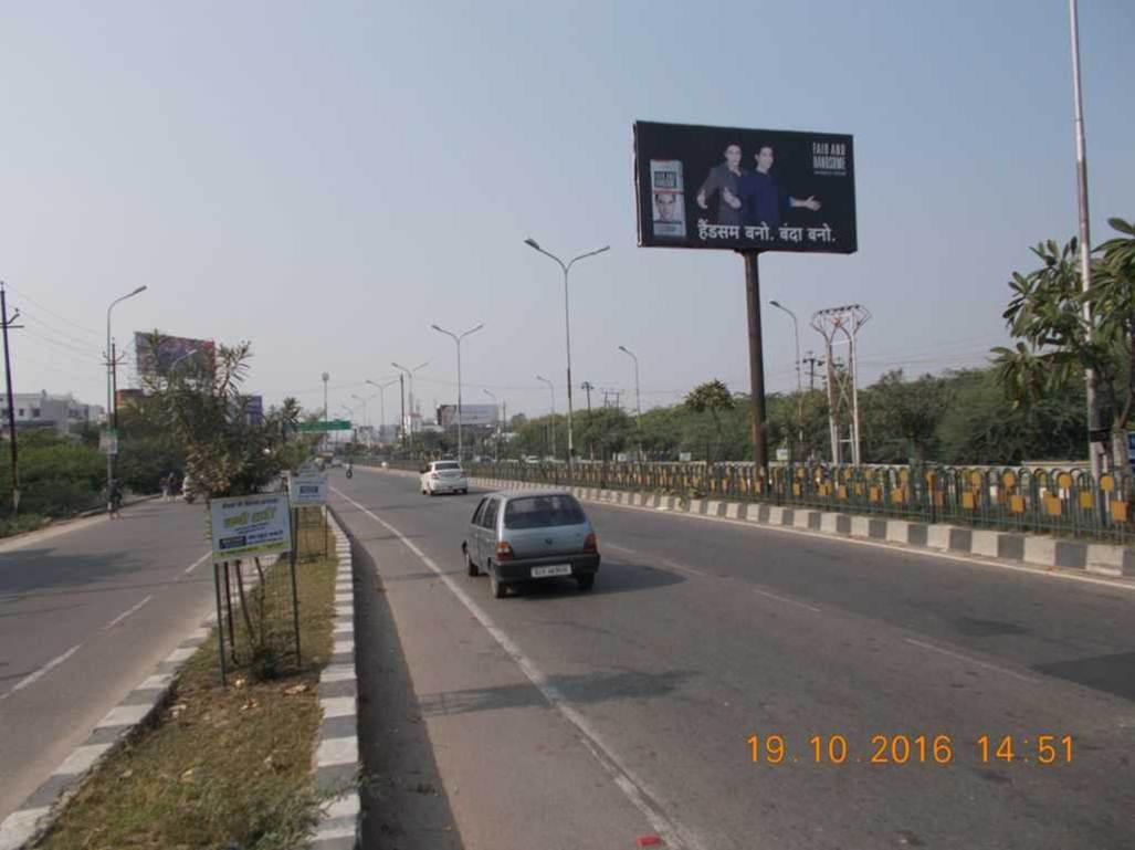 Khurram nagar, Lucknow