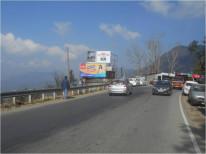 Shoghi, Shimla Entry-Facing Chd,Shimla Highway