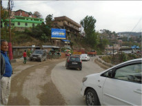 Solan New Bus Stand