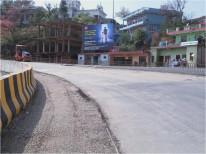Kumarhatti Chowk, Shimla Highway