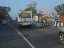 Dharampur--Kasuali Chowk--Shimla Highway