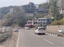 Dharampur, Road