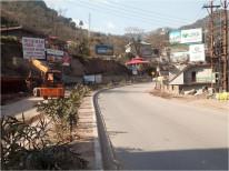 Jabbli, Opp MCD, Shimla Higway