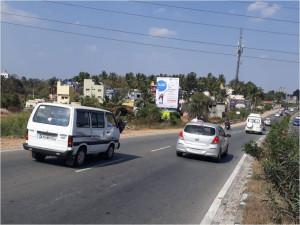 Kanmineke colony near kumbakgodu mysore road,Bangalore