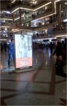 Premium standee Celebration mall Ground floor