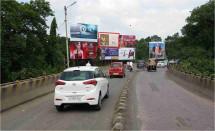 Valsad Dharampur Road Flyover Bridge Upper - 2