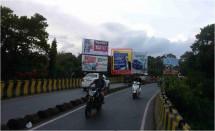 Valsad Dharampur Road Flyover Bridge site -2