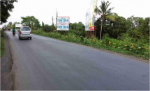Valsad Dharampur Road Flyover Bridge Upper - 5