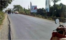 Valsad Dharampur Road Flyover Bridge site -5