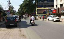 Tithal Road Near Sheela Park