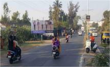 Dharampur Road Near Bathel Home