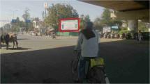 Dharampur Cross Road Junction