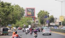 Airport Road Sardar Nagar Circle