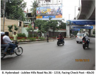 Jubilee Hills Road No.36 - 1219