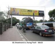 Borampet Signal Jn, Bachupally Road