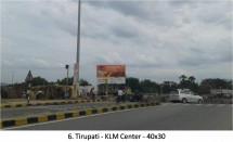 KLM Center C6