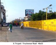 Tiruchanoor Road